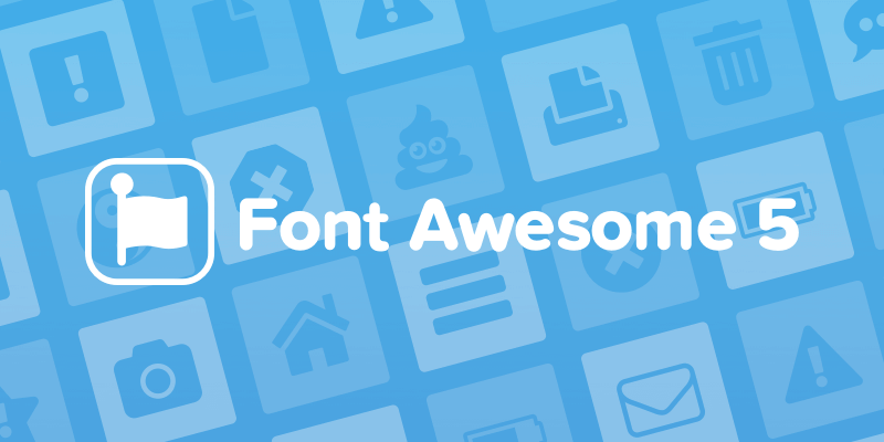 Font Awesome Pro