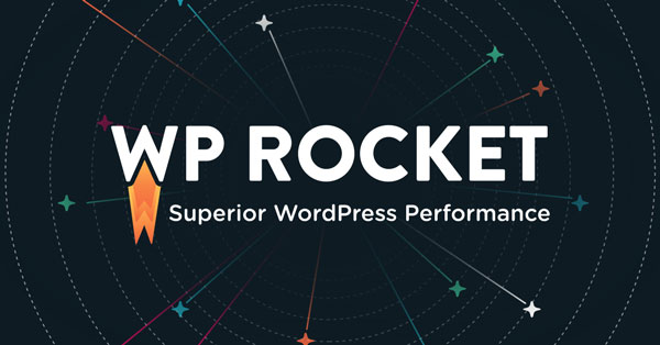 cau hinh wp rocket tang toc do website